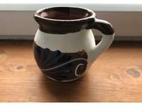 New earthen Mug / Pot