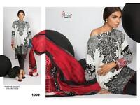 Designer suits & Salwar kameez