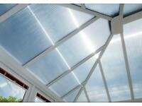 Insulated conservatory roof systems #keep warm through winter (save on energy)