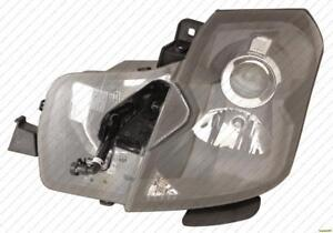 Head Lamp Driver Side Hid High Quality Cadillac CTS 2003-2007