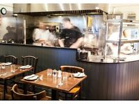 Commis chef required for immediate start in busy holiday pub