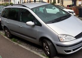 FORD GALAXY - BARGAIN
