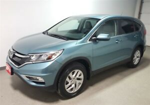 2016 Honda CR-V EX-L | Htd Leather | New tires | Rmt Start | Loc