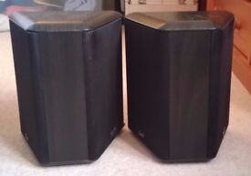 Pair of Gale 30 Series 3060B Rear Speakers