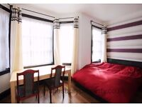 Cricklewood NW2 - Room Available Now to Rent - Ideal for Professional Couple - En Suite Bathroom