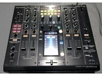 Box Pioneer DJM-2000 Nexus digital Mixer in EXCELLENT condition