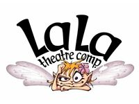 La La Theatre Comp seek Brighton actors to complete the cast for an exciting and original comedy.