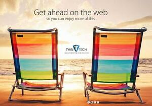 We Make Professional Websites for just $200 Bucks! 226-228-2704