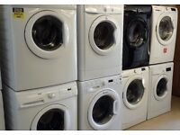 Washing Machines with Warranty - Prices from £65.00