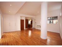 Newly refurbished 2 bedroom and 2 bathroom flat near Kentish Town underground station