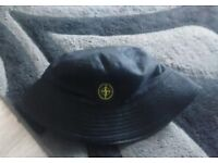 Stone Island Fisherman's Hat