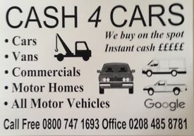 Cash4cars