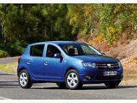 Dacia sandero diesel Wanted.