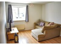 Beautiful 1 Bedroom Ground Floor Apartment Close to Train Station
