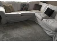 ❤️Corner sofa from ikea ektorp (No bed) just sofa ❤️