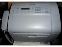 Samsung SF-760P Mono Laser Fax Machine as pictured ( Bath BA2 )