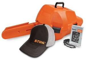 FALL CHAINSAW SALE ON NOW!