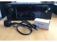 Denon AVR X-2000 Amplifier