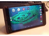 Nvidia Shield Tablet + Extras