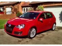 BARGAIN!! VW GOLF GT TDi 170 Sport