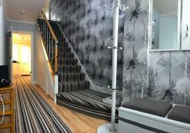 Double bedroom to rent in Farnborough GU14
