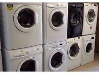 Open Sundays 12pm - 6pm - Washing Machines With Warranty - Newfields Domestic Appliances - Gosport