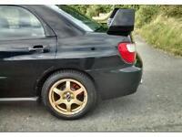 Subaru impreza 4wd 2.0 !!