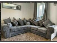 New Beautiful Verona Corner & 3+2 Seater Available