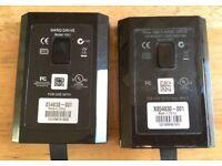 Official Microsoft XBox 360 S & E 250GB 250 GB Internal Hard Drive Model 1451