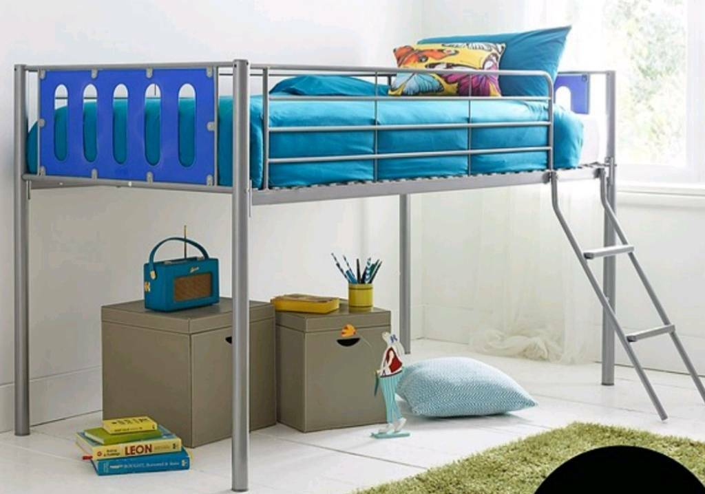 Mid Sleeper Bunk Bed In Bradford West Yorkshire Gumtree