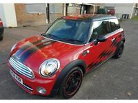 Mini Cooper 1.6 D Semi Auto Mint Condition