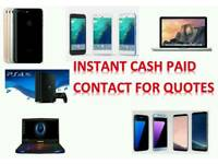 CASH PAID - SAMSUNG GALAXY NOTE 8 S8 S8 PLUS IPHONE 7 7 PLUS S7 EDGE A3 A5 J3 J5 TAB S S3