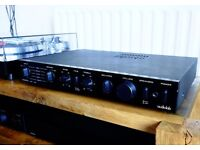 Audiolab 8000A 8000 A Amplifier with phono stage