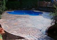 Uni-stone - Driveways/Walkways/Gardens & Patios - Free Estimates