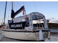 Habitent cockpit enclosure for sailing boat brand new !