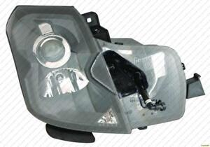 Head Lamp Passenger Side Hid High Quality Cadillac CTS 2003-2007