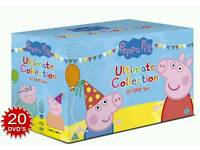 Peppa Pig Complete Every Episode