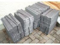 80 Grey Tiles