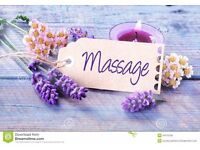 offering massage southampton