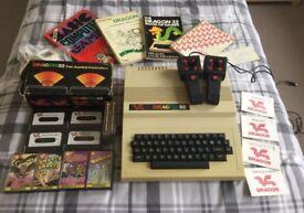 Vintage Dragon 32 Computer circa - 1985