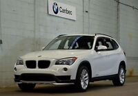 2015 BMW X1 xDrive28i | PREMIUM PACKAGE | LOW MILEAGE