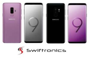 Brand New Samsung Galaxy S9  64GB ,Samsung Galaxy S9 Plus 64GB Factory Unlocked
