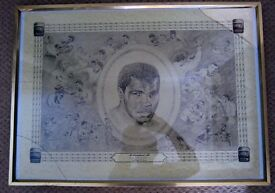 Mohammad Ali (Greatest Fights) Limited Edition Print