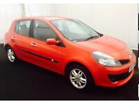★🌟 JUST ARRIVED 🌟★ 2007 RENAULT CLIO 1.4 DYNAMIQUE PETROL★ FULL SERVICE HISTORY★ KWIKI AUTOS★