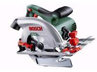 Bosch PKS 55 Circular Hand Saw