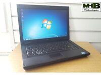 Dell Latitude E5400, Core2Duo, 2 GHz, 2 GB RAM, 250 GB HDD, WIFI, OFFICE, Win 7