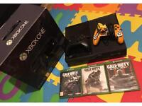 Xbox 1 kinect 2 controller