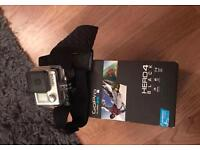 GoPro Hero 4 Black boxed