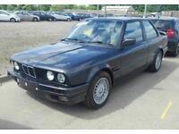 1991 BMW E30 318i