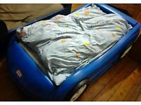 Kids car bed for sale